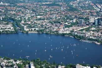 Hambourg Alster