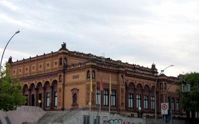 Kunsthalle Hambourg