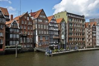 Deichstrasse Hambourg