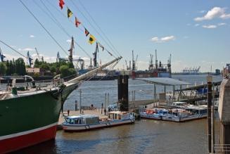 hambourg-le-port